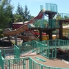 Raging Waters Sac Overview