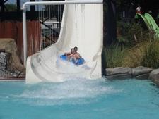 Raging Waters Sac Slide