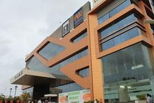 Rahul Raj Mall Dummas Road