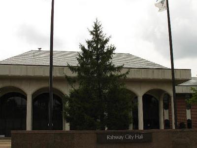 Rahway  City  Hall