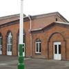Armavir Railway Station