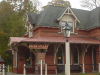 Glen Mills