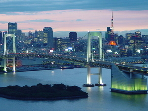Rainbow Bridge (Tokio)