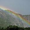 Rainbow Near Pagoda Point