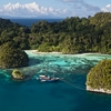 Raja Ampat Protected Bay