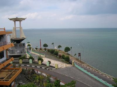 The Raja Haji Fisabillah Monument