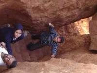 Rajapuri Caves