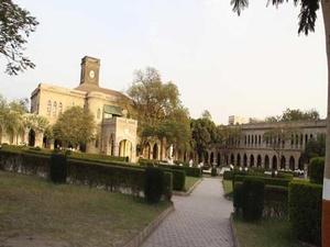 Rajkumar Colegio