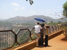Rajmachi Viewing Platform - Lonavala - Maharashtra - India