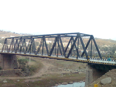 Rajouri Bridge