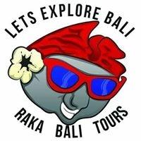 Raka Bali Tours