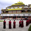 Ralang Monastery