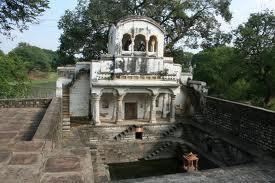 Rama Janardana Mandir Side
