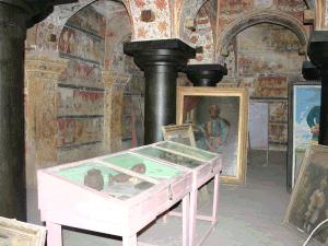 Ramalingavilasam Palace