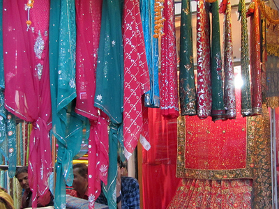 Rama Market - Paltan Bazaar