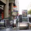 Rambuteau Station