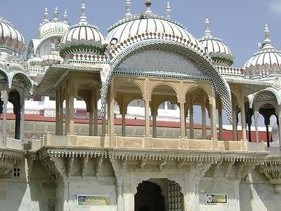 Ramdwara - Shahpura - Bhilwara