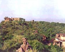 Rameshwaram Dham