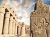 Ramesseum In Luxor - Egypt