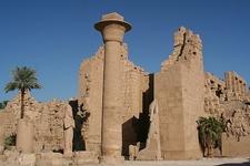 Ramesseum - Luxor - Egypt