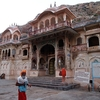 Ramgopalji Temple Or Monkey Temple