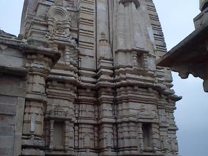 Ramtek Temple
