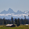 Ranch Ar Harriman State Park