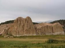 Ranch Camp Trail