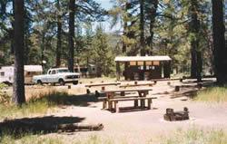 Rancheria Campground