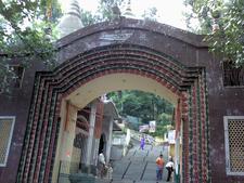 Ranchi-Pahri Mandir