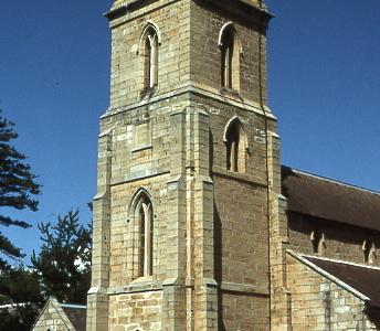 St Judes Church, Avoca Street