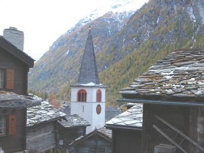 Randa   Randa Village