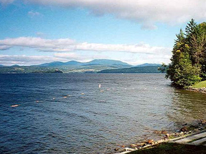 Rangeley Lake