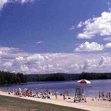 Range Ponds State Park