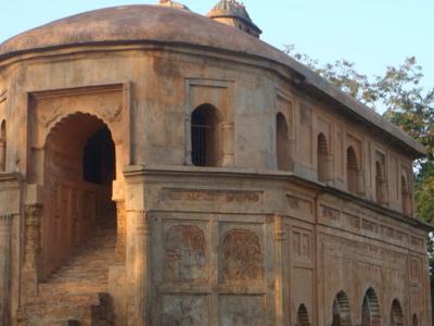 Rangghar Assam