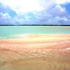 Rangiroa Atoll - Pink Sand Bank