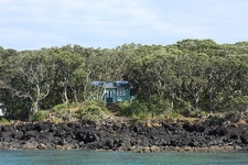 @ Rangitoto - Auckland NZ