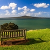 Rangitoto Island - North Island