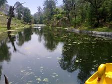 Rani Jheel, Ranikhet