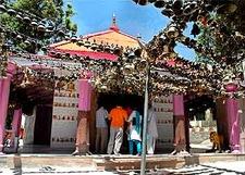 Ranikhet Temple