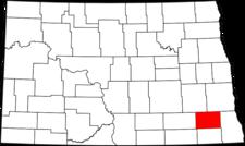 Ransom County