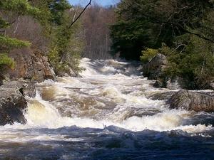Raquette Río