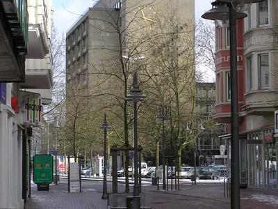 Rathaus  Guetersloh  Proedous