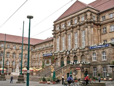 Rathaus Ks