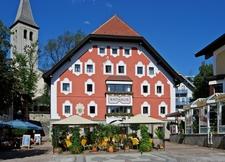 Rathaus Saalfelden