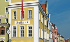 Rathaus Town Hall