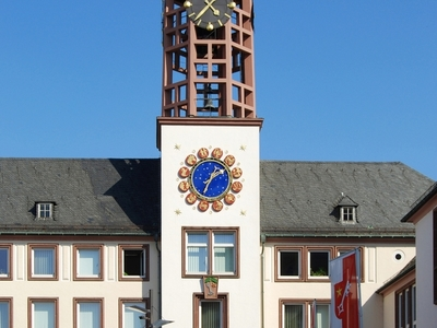 Town Hall Of Worms