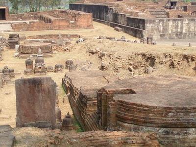 Ratnagiri Northern Orissa
