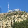 Raton Mountain Raton