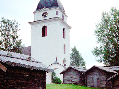 Rattvik Church